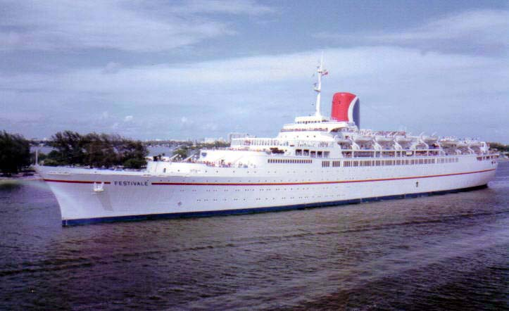 Carnival Corporation History Part 1 Sn Guides