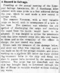 salvage of veronese reported yorkshire telegraph and star jan 29 1908.jpg