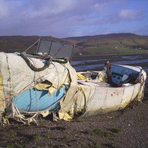 Ex Lifeboat