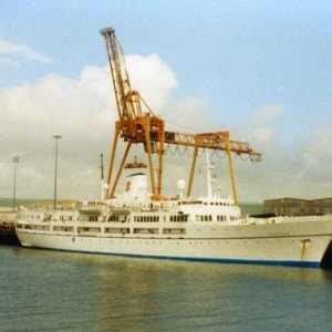 Illyrria at Newhaven