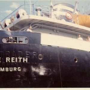 M/S Else Reith