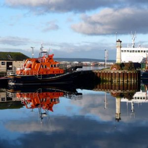 Kirkwall Reflections