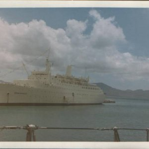 FRENCH  LINER
