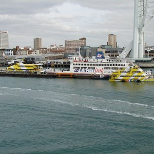 Wightlink Ferries