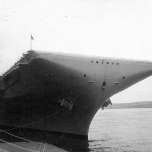 USS ESSEX CVS 9