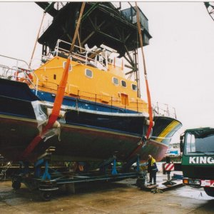 Ex RNLB Mabel Alice