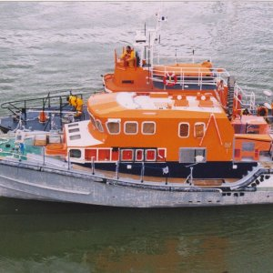 RNLB The Duke of Kent