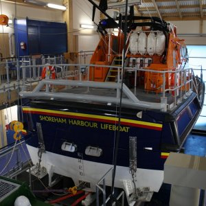 RNLB Enid Collett