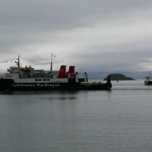 hebridean isles and eigg
