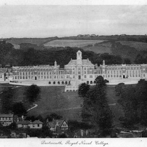Royal Naval College, Dartmouth