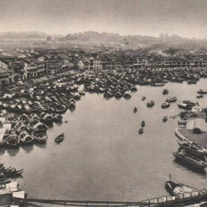 Singapore in the 1930's