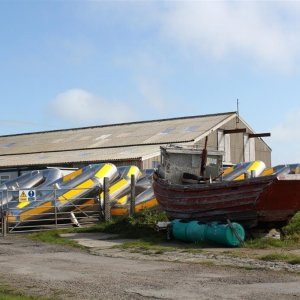 Ness Slipway,Stromness