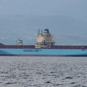 Maersk Brooklyn