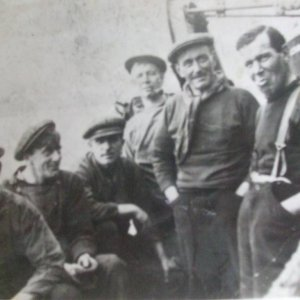 SKIPPER AND CREW