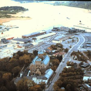 TURKU Harbour- circ 1990s