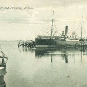 Nelson, shipping (2)