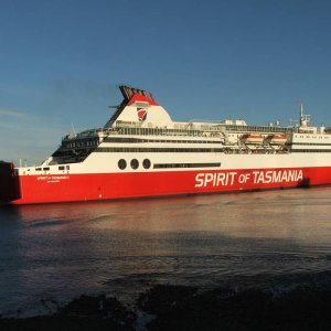 Spirit of Tasmania I