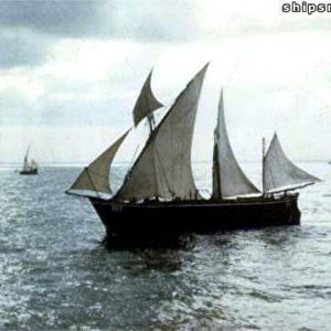 Country Dhow 1964