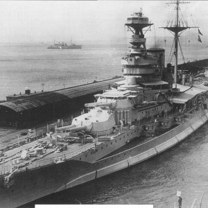 HMS Queen Eliabeth