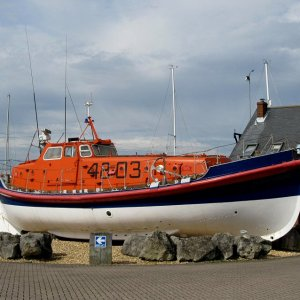 RNLB Ruby and Arthur Reed