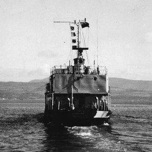 "ETV ""Whimbrel"" | Ships Nostalgia"