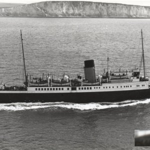 Unknown = RMS Worthing