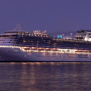 Diamond Princess