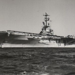 Aircraft carrier Wasp