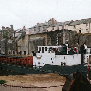 Breydon Enterprise in Charlestown