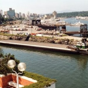 Vancouver Tugs