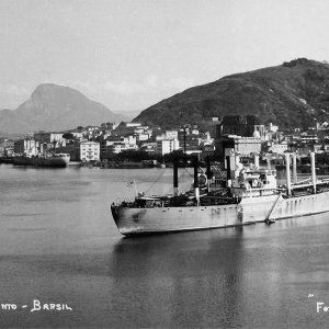 SS MORMACDOVE