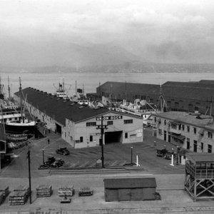 VANCOUVER 1930