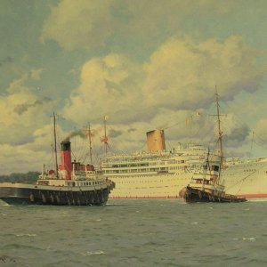 RMS ANDES