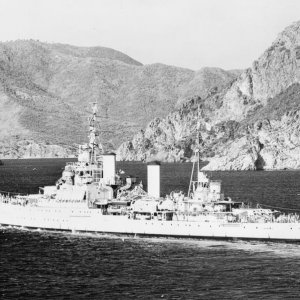 HMS GAMBIA