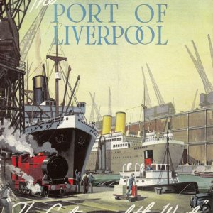 Poster for Liverpool