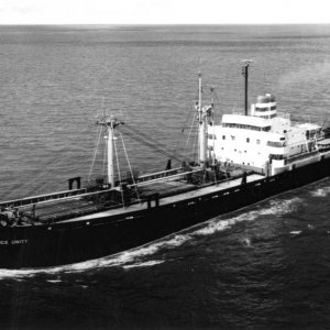 Liberty ship James Kerney
