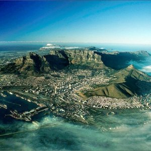 Capetown and the Western Cape