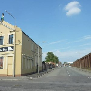 The Norseman Club, Liverpool