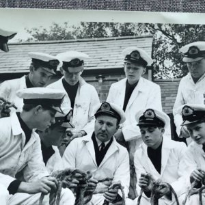 Reardon Smith Nautical College -  Cadets From Wal3s