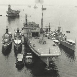 Far East Fleet