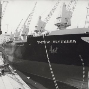 PACIFIC DEFENDER