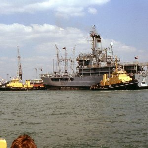 RFA GOLD ROVER