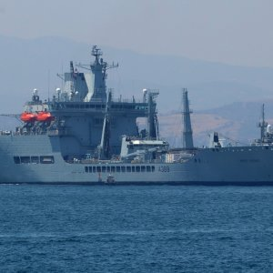 RFA Wave Knight A 389