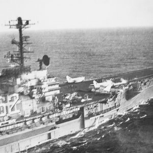 USS INDEPENDENCE   (CVA-62)