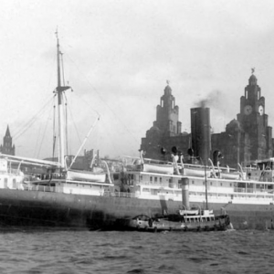 Hilary 1931 in original livery, at L'pool -.png