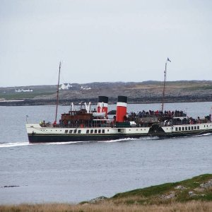Waverley @ Tiree