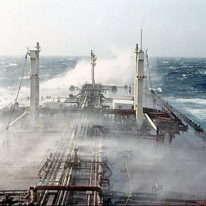CHEVRON FELUY - North Atlantic