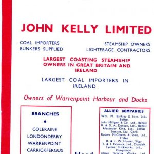 John Kelly Ltd.