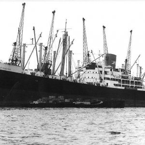 MV HUNTINGDON