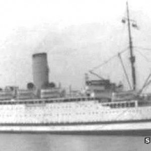 HMT Empire Clyde